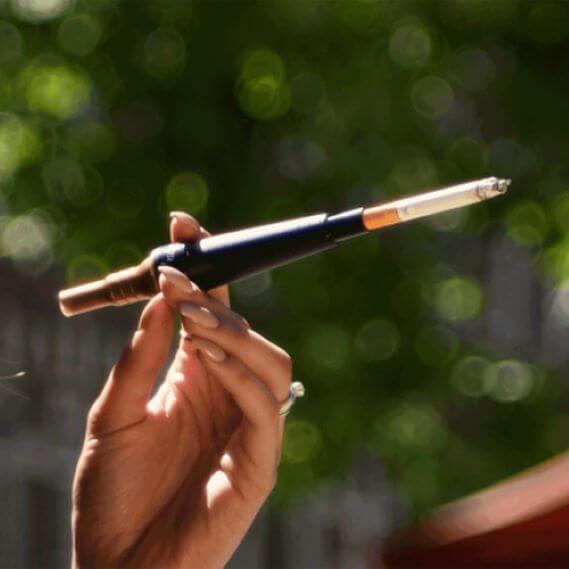 best cigarette tar filter Shair